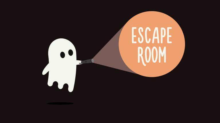 Beneficios de los escape rooms para niños
