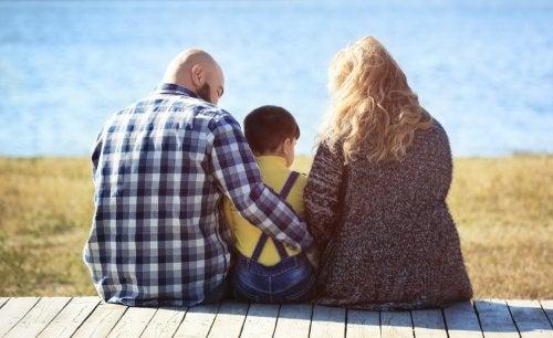 ¿Hay ventajas legales de tener hijos estando ya casados?