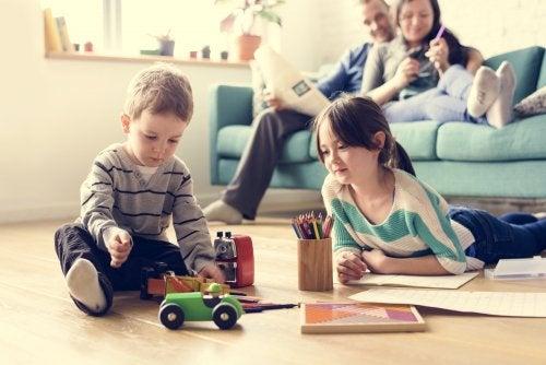 Aspectos legales para conciliar la vida familiar