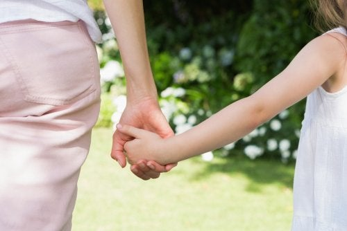 Proceso legal de impugnación de la paternidad.