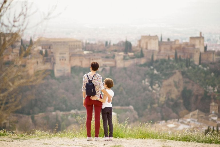 Implicaciones legales de una familia monoparental