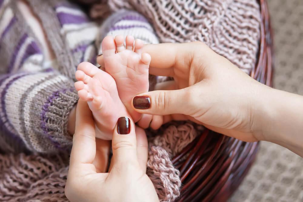 Beneficios legales por nacimiento de hijo