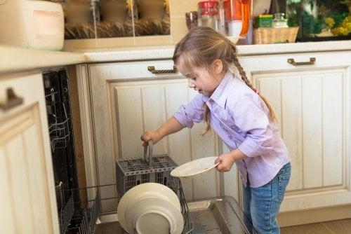 Tips para ayudar a tu hijo a ser independiente.