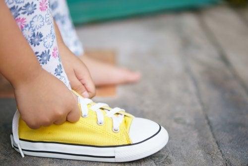 Tips para ayudar a tu hijo a ser independiente
