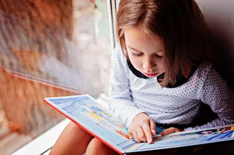 Los celos desde la literatura infantil