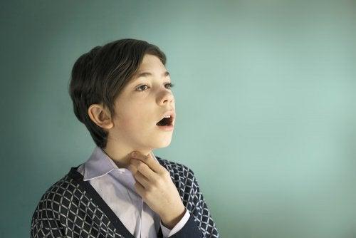 Cambios físicos de la pubertad, una de las crisis madurativas de los niños.