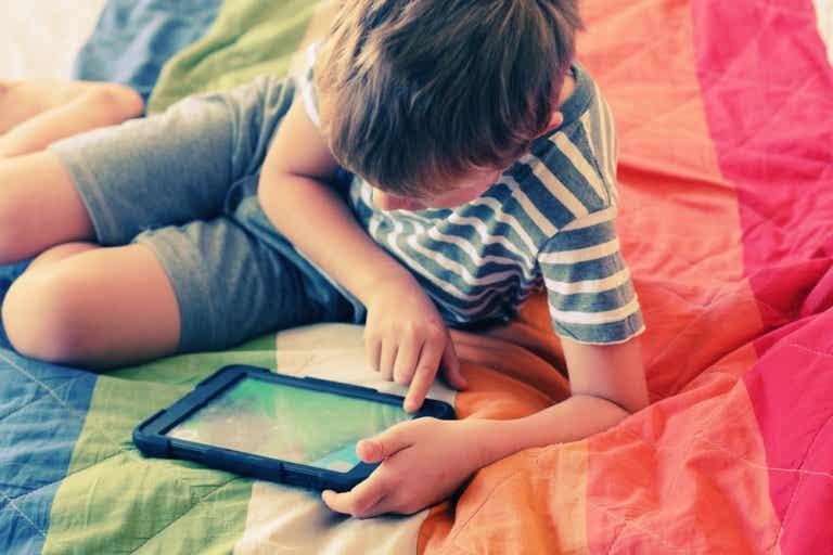 Realidad aumentada en los libros infantiles