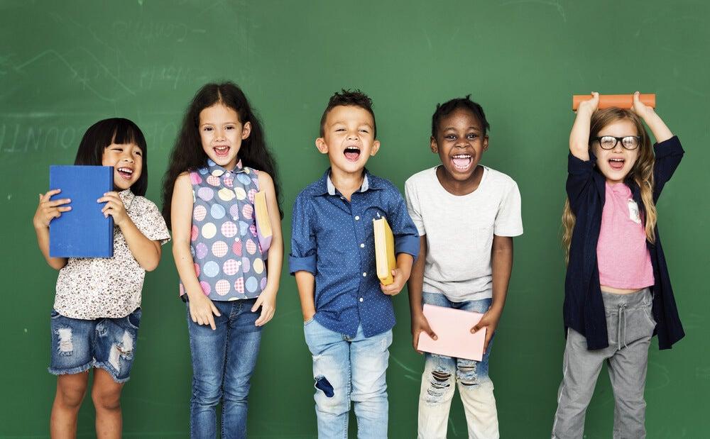 La gamificación en educación primaria