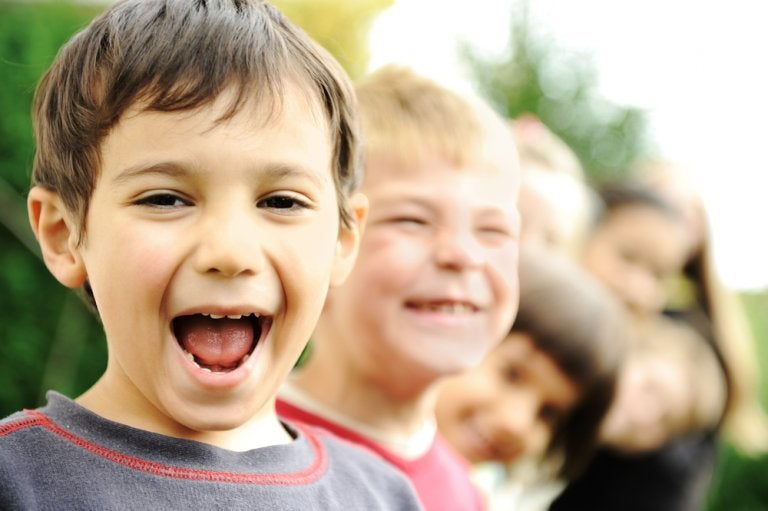 Cómo desarrollar la mentalidad de crecimiento desde la infancia