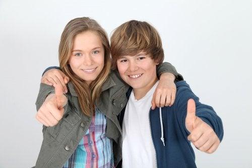Derechos legales de los hijos a partir de los 12 años