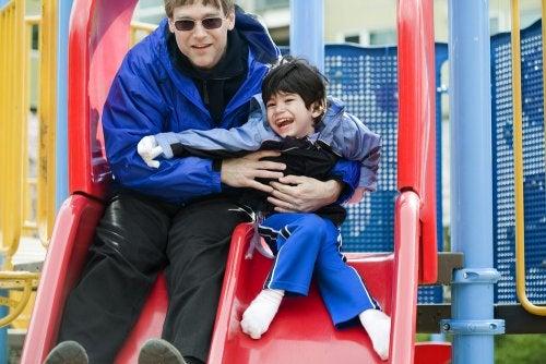 ¿Qué es la parálisis cerebral infantil?