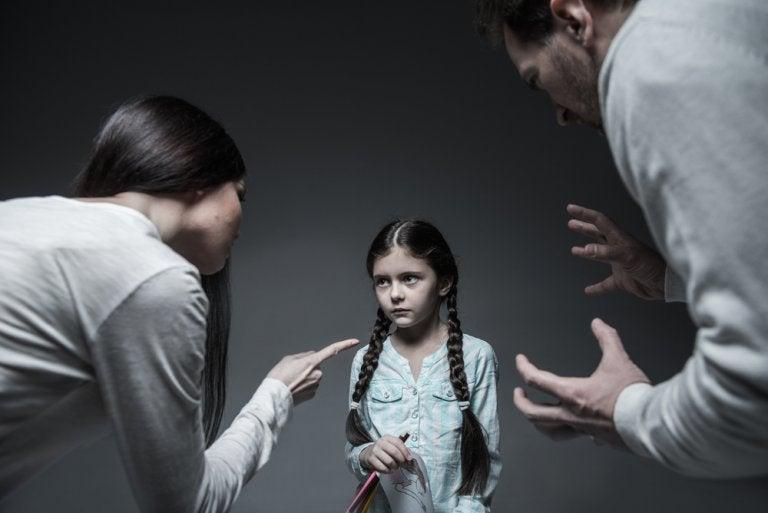 5 consecuencias de educar humillando