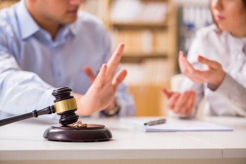 Divorcio con hijos e hipoteca, aspectos legales