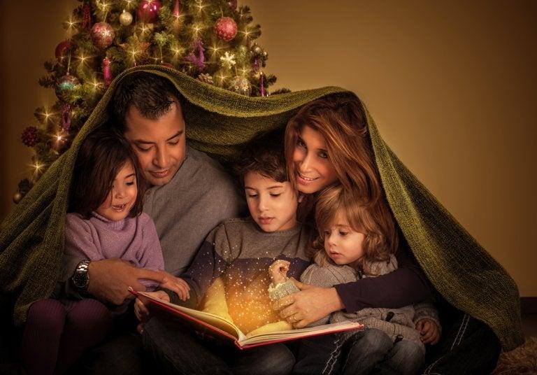 7 cuentos sobre la Navidad para niños