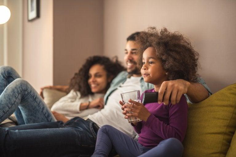 Los hijos en las parejas de hecho, efectos legales