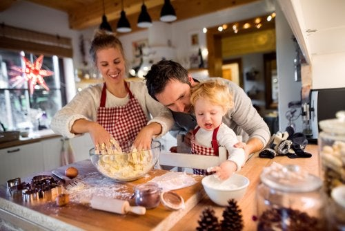 Importancia de la Vida Práctica en la pedagogía Montessori