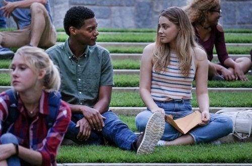 Conoce el fenómeno literario adolescente: After,