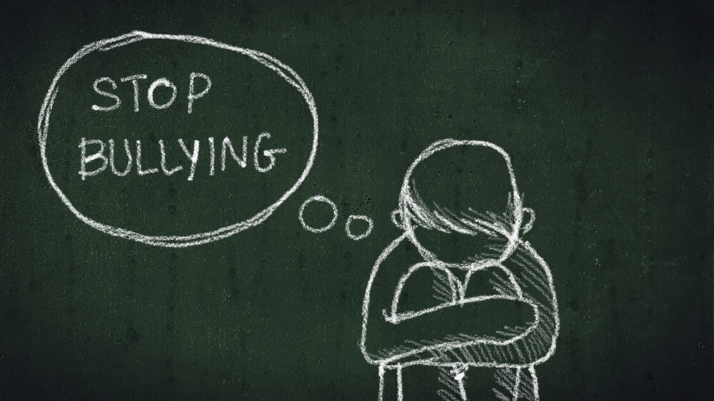 3 dinámicas para prevenir el bullying