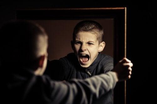 Internado para jóvenes con problemas de conducta.