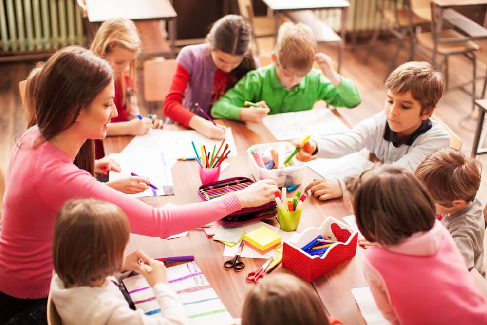 Cómo lograr un aula más creativa de forma sencilla