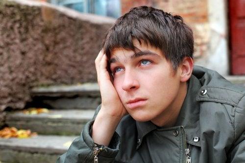 La ansiedad social en la adolescencia.