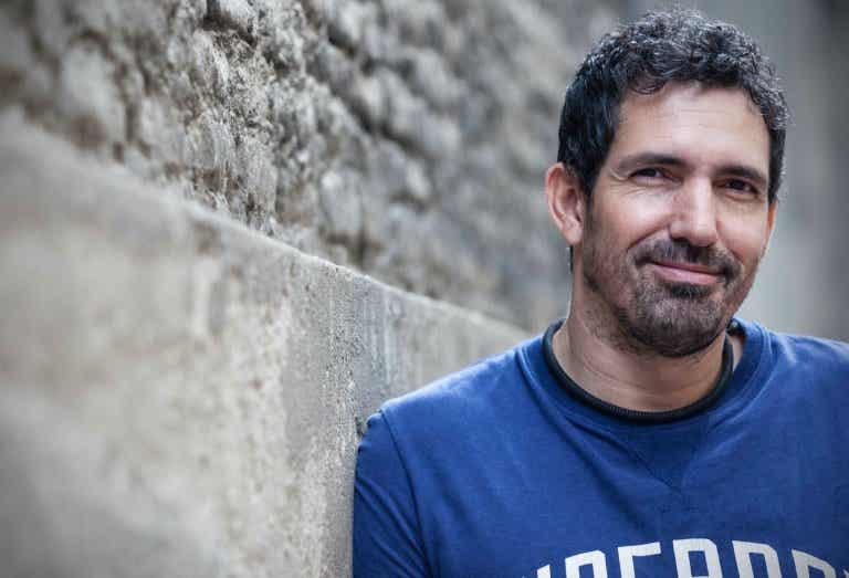 """Entrevista a César Bona: """"La educación es un bien social"""""""