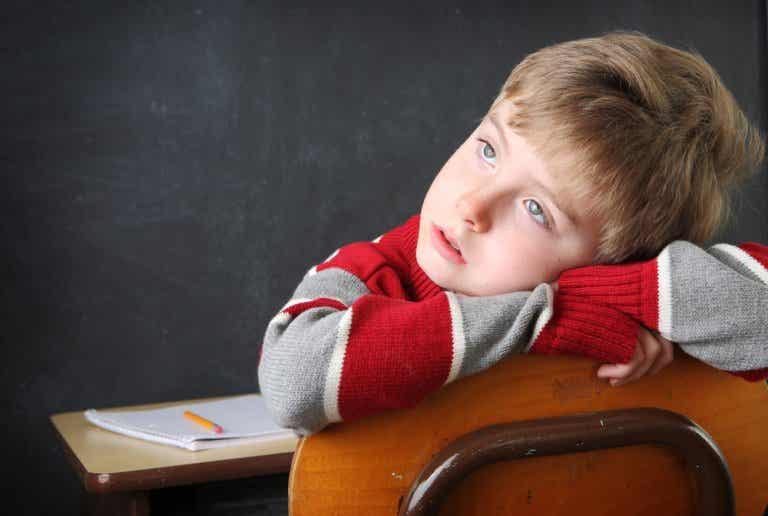 Perjuicios del Efecto Pigmalión en los niños