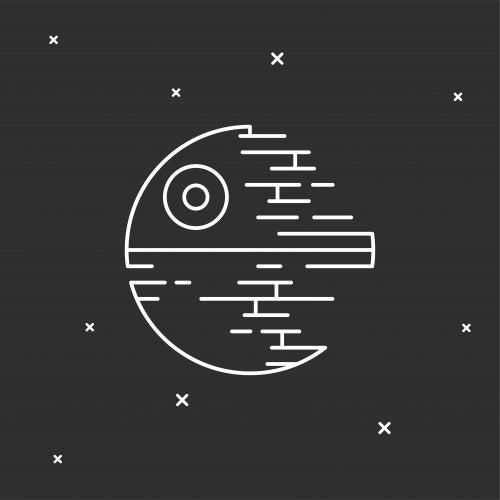 Libros de Star Wars para cinéfilos.