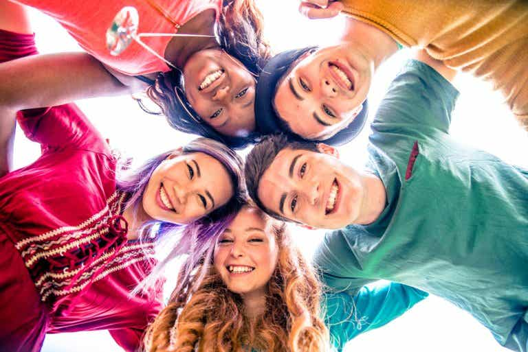 Cómo fomentar la resiliencia en adolescentes