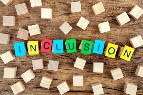 ¿Cómo enseñar a los niños a ser inclusivos?
