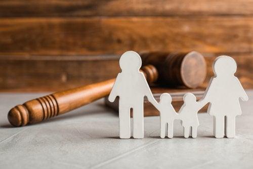 ¿Cómo preparar un juicio por custodia?