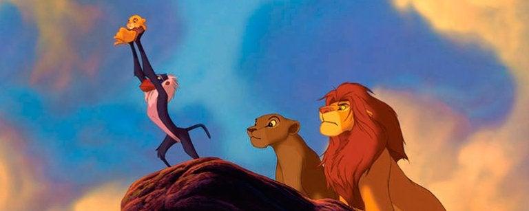 5 lecciones de El Rey León