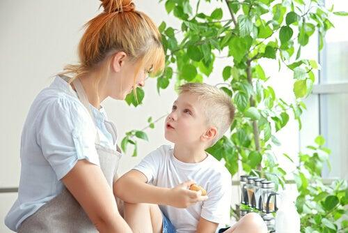 ¿Cuándo debemos empezar a poner límites a nuestros hijos?