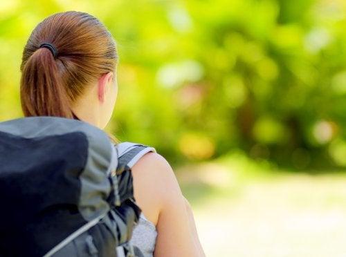 Cómo hacer bien una mochila de campamento
