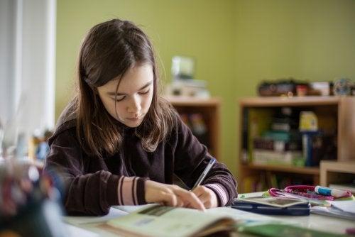 ¿Por qué es importante el hábito de estudio?