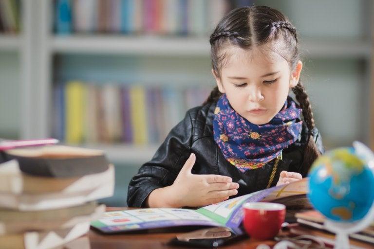 ¿Cómo escolarizar a un niño inmigrante en España?