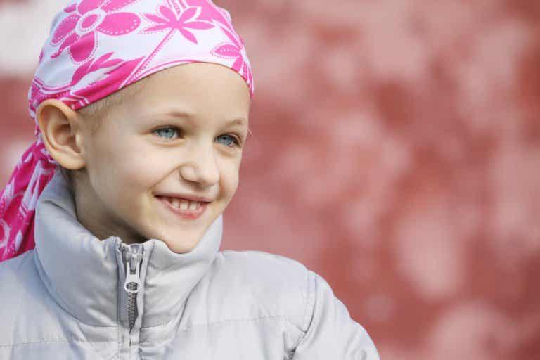 Hay esperanza para la leucemia infantil: la terapia génica