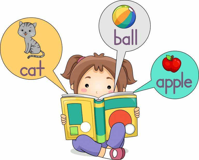 Libros infantiles bilingües para comenzar a aprender