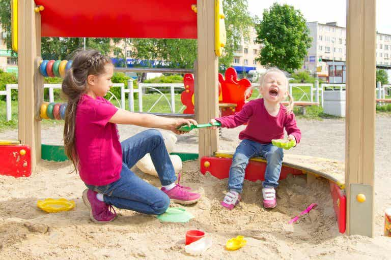 3 consejos para ayudar a tu hijo a resolver conflictos