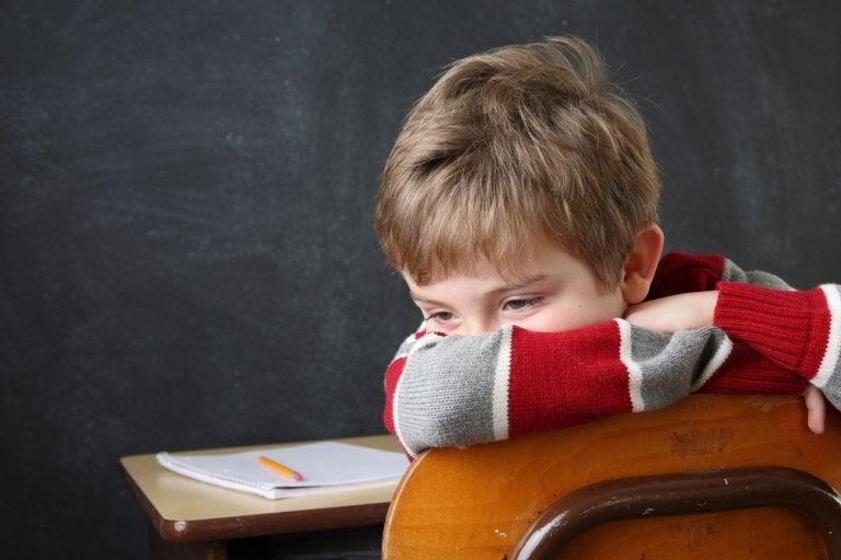 El fracaso escolar y su poca relación con la inteligencia