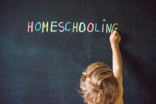 La escuela en casa y las nuevas formas de aprender