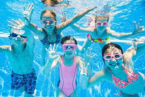 Aspectos legales que debe cumplir una piscina pública.