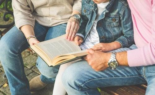4 principios esenciales para educar a los niños