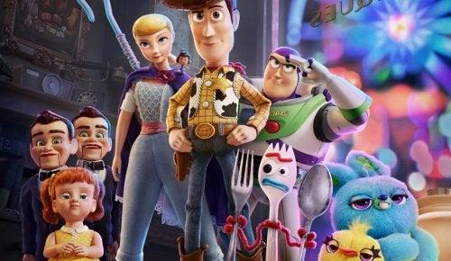 Toy Story 4 nos muestra que Disney también evoluciona
