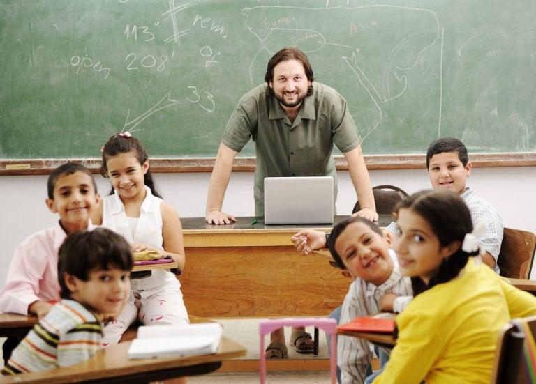 En marcha una nueva ley de educación para todos