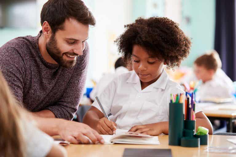 ¿Qué es la docencia compartida?