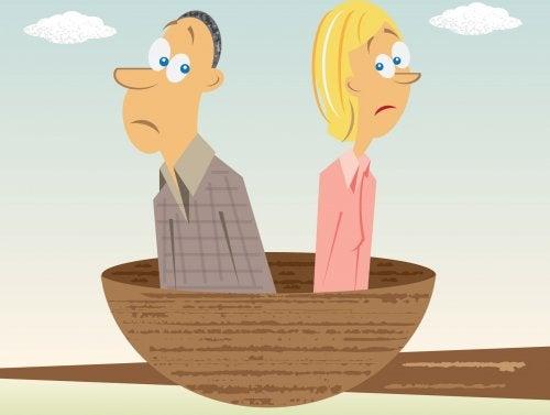 5 claves para afrontar el síndrome del nido vacío
