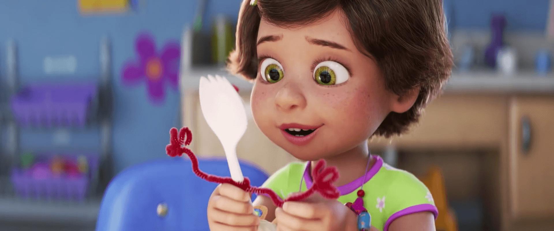 Toy Story 4 nos muestra que Disney también evoluciona.