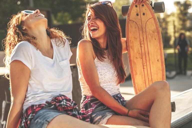 Subculturas juveniles y adolescencia