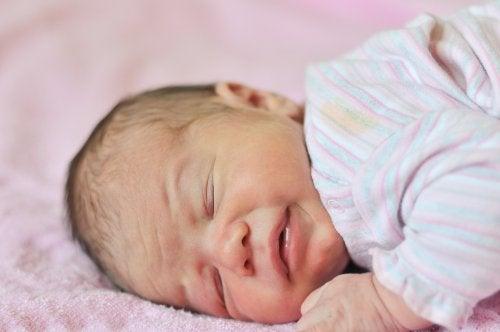 Anemia en bebés: causas, manifestaciones y posibles tratamientos